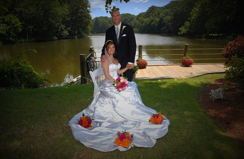 wedding photo and video ct